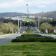 commonwealth_avenue_canberra_from_city_hill