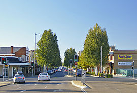 270px-Baylis_Street,_Wagga_Wagga