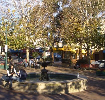 Strathfield_Square
