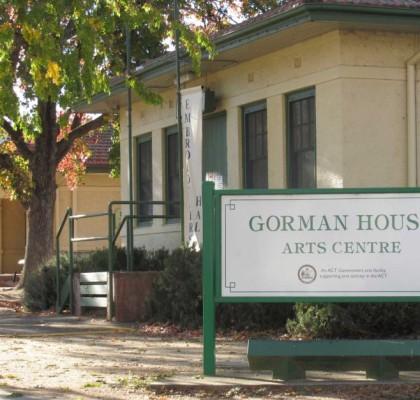 gorman-house