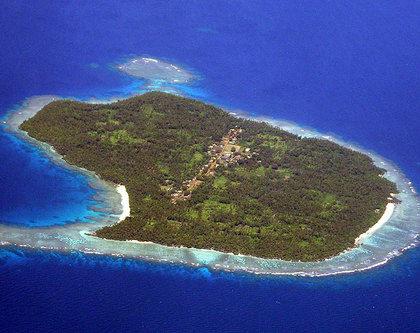 Kingdom of Tonga 2