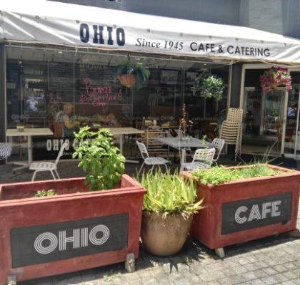 Ohio Cafe