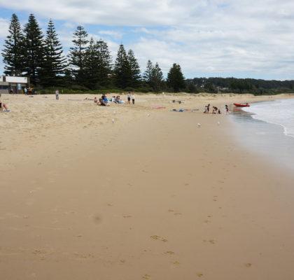 Tathra_Beach